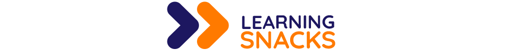 logo Learning Snacks