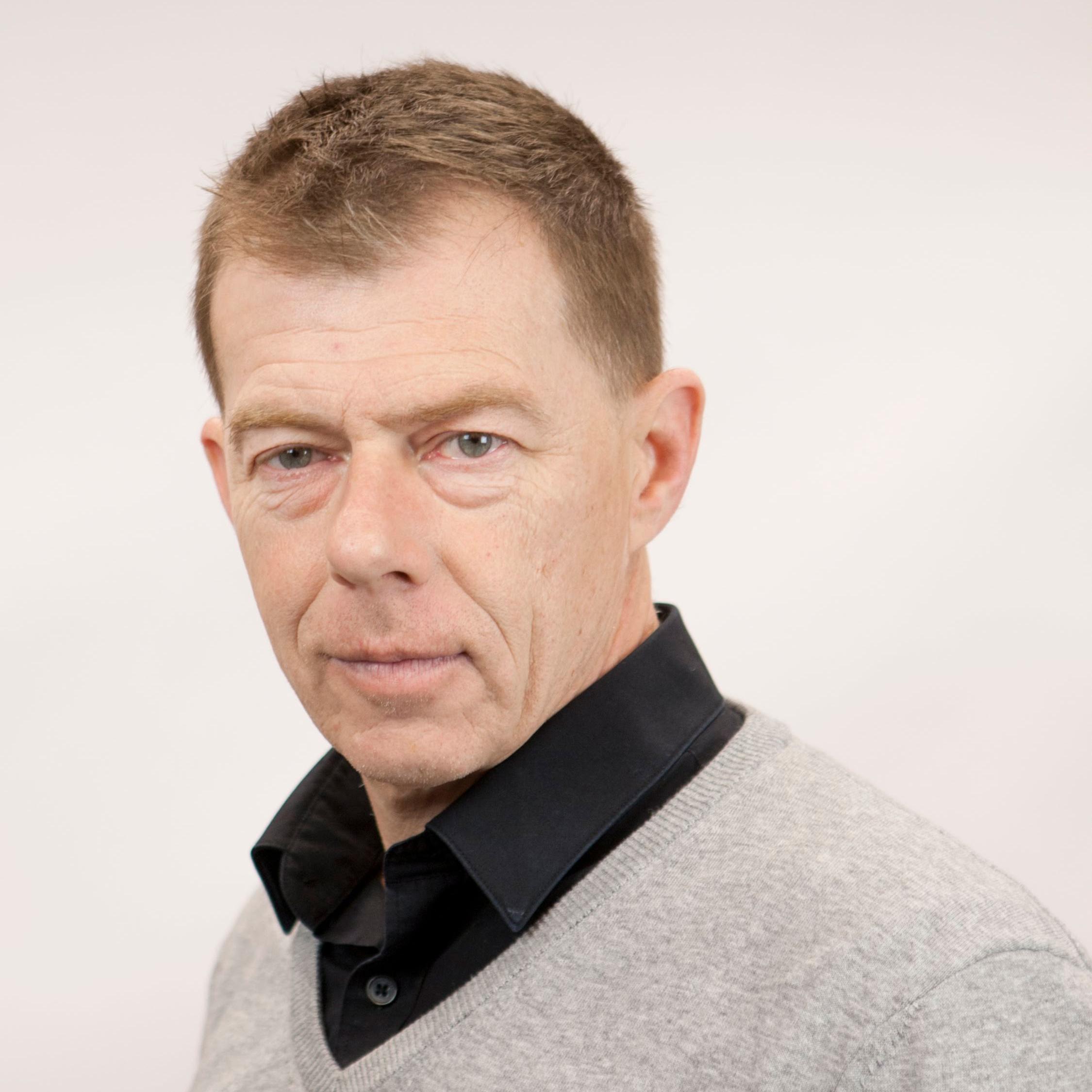 Patrick Van Driessche